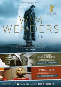 wenders tribute